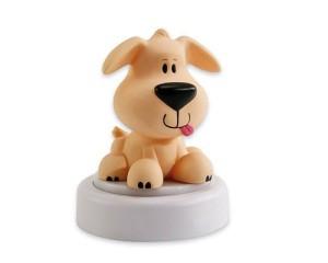 Ansmann NL-H chien