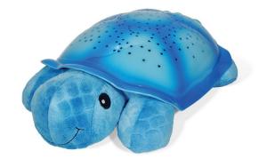 découvrez Twilight Turtle, la veilleuse tortue de Cloud B