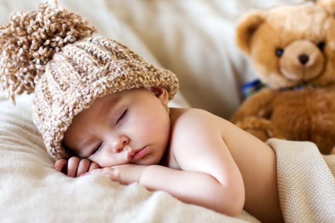 technique pour endormir bebe