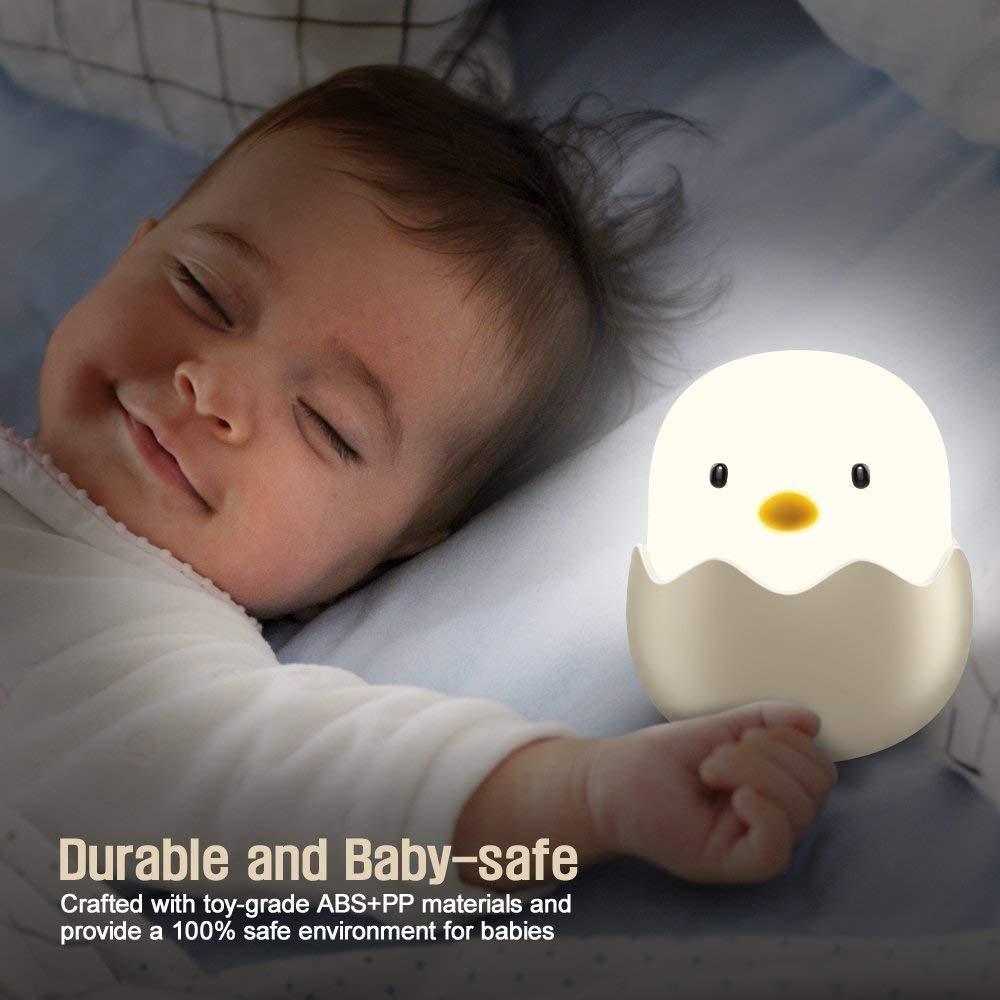 veilleuse bébé pas cher : achetez Techboss